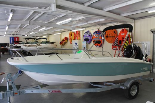 2017 Boston Whaler 170 Super Sport