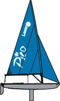 2008 Laser Pico