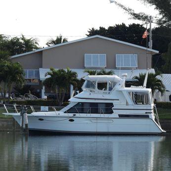 1996 Hyatt 42 Motor Yacht