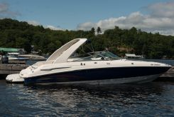 2004 Chaparral 280 SSi Bowrider