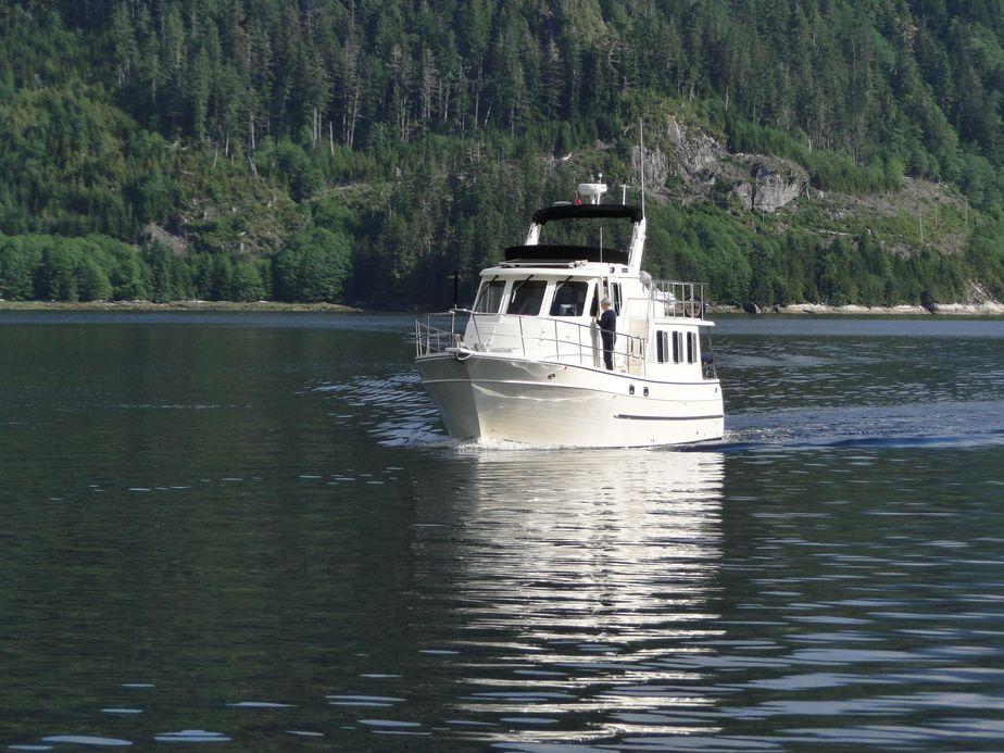 2005 north pacific 42