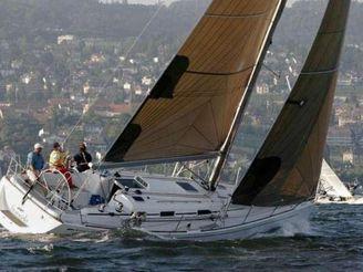 2002 Grand Soleil 40R