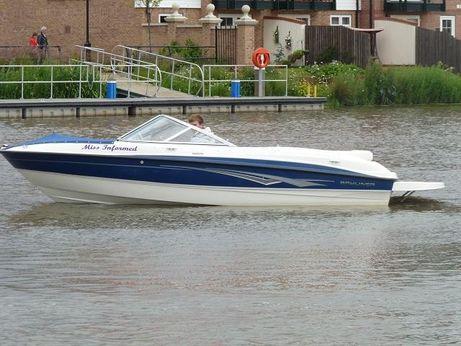 2010 Bayliner 185