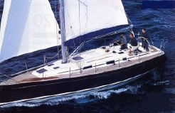 2002 Cantieri Del Pardo Grand Soleil 40