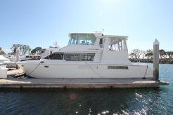 1996 Carver 1 504 Cockpit Motor Yacht