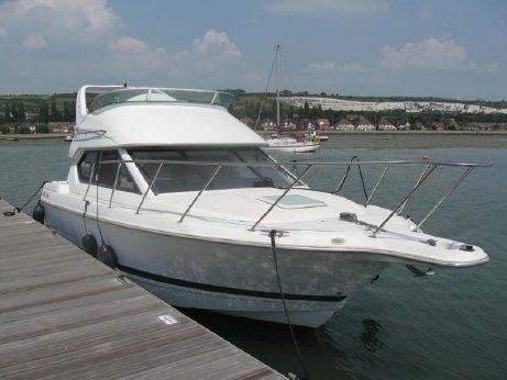 2001 Bayliner 2858 Ciera