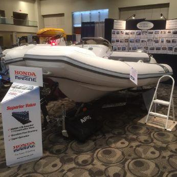2015 Walker Bay  Loaded Extras 400