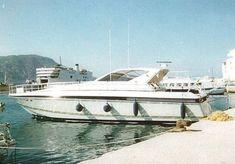 1985 Arno Leopard 19m