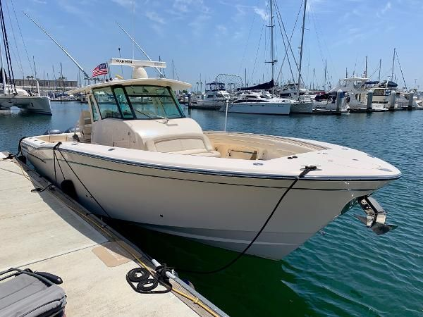 Contender 32 St Boats For Sale Yachtworld
