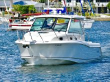 2018 Boston Whaler 345 Conquest