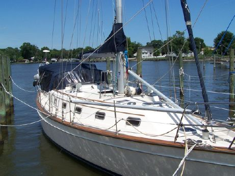 1994 Island Packet 44