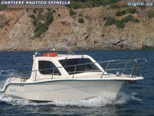 2005 Custom Spinella Giglio 25