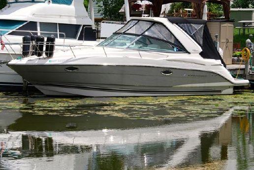 2012 Monterey 280 Sports Cruiser