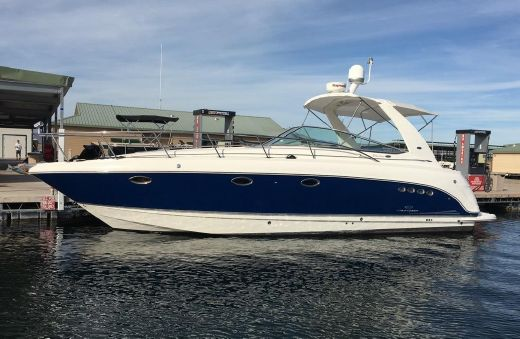 2005 Chaparral 350 Signature