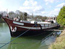 1898 Dutch Barge Klipper