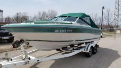 1988 Sea Ray Seville 21 Bow Rider