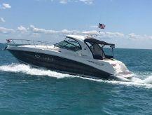 2007 Sea Ray 380 Sundancer