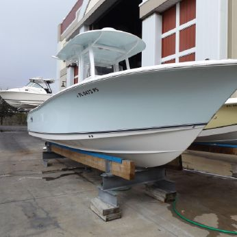 2014 Sea Hunt 25 Gamefish
