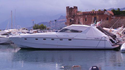1990 Ferretti Yachts 47 Altura