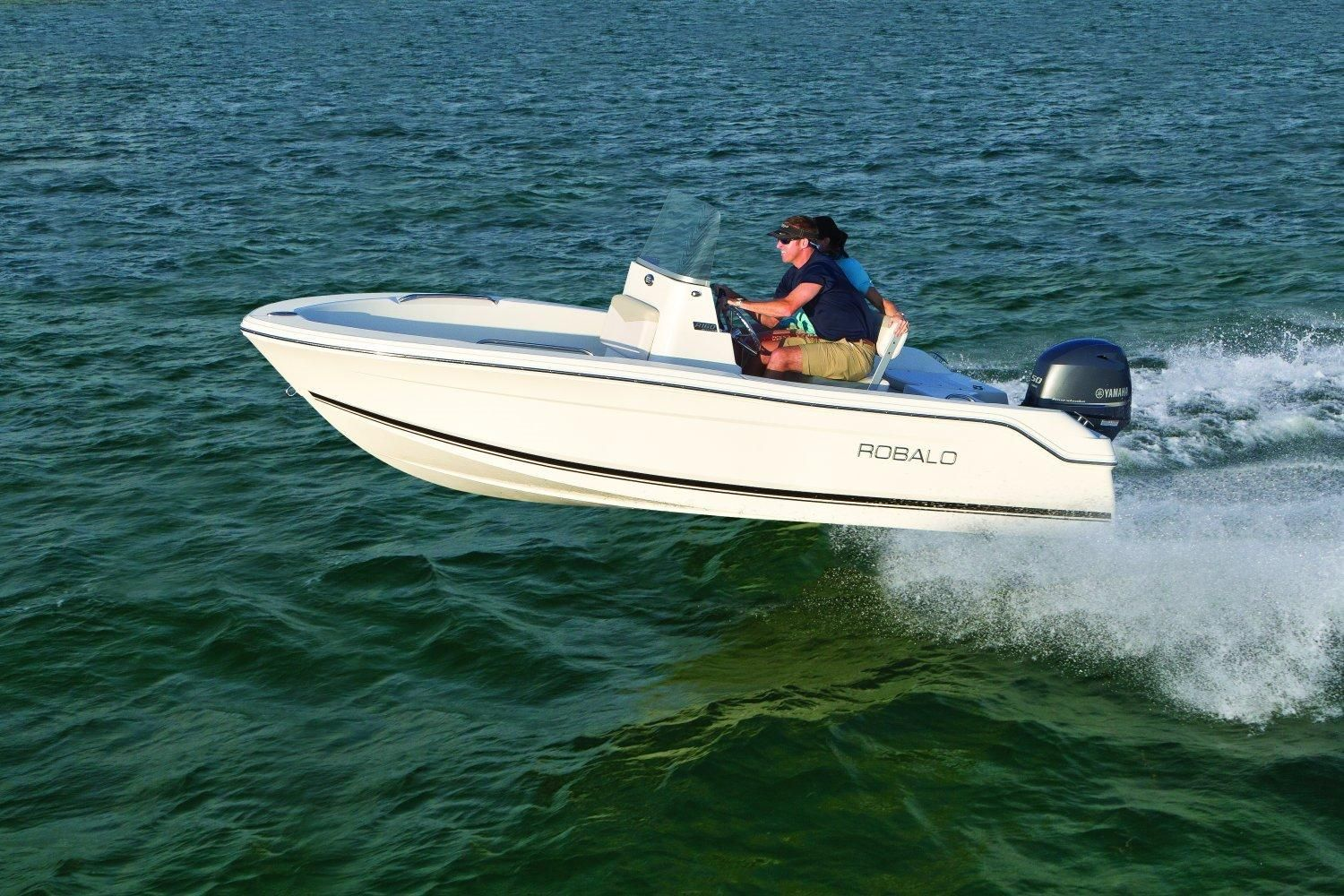 2017 Robalo R160 Center Console 2017 Power Boat For Sale ...