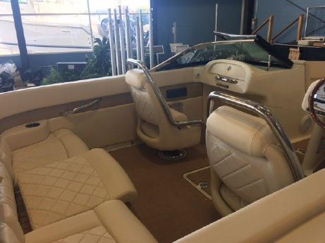 2015 Chris Craft Carina