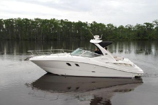 2007 Sea Ray Sundancer 310