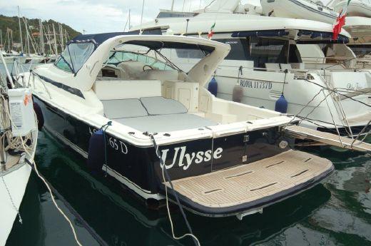 2004 Riviera 4000 Offshore