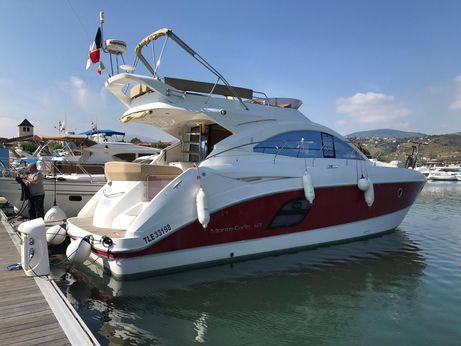 2010 Beneteau. Monte Carlo 47 Fly