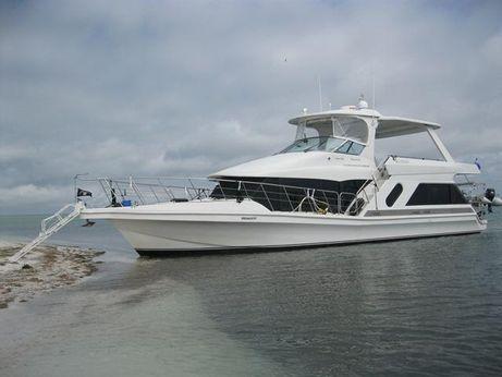 1999 Bluewater 5200 Custom