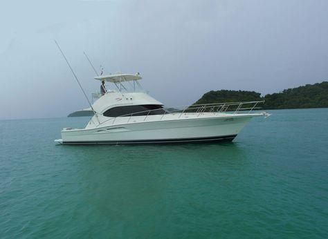 2006 Riviera Marine 42 Flybridge Motor Yacht