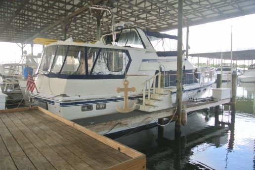 1986 Chb 48 Seamaster