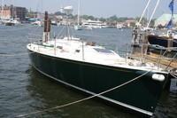 1993 J Boats J 130