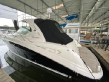 2009 Sea Ray 38 Sundancer