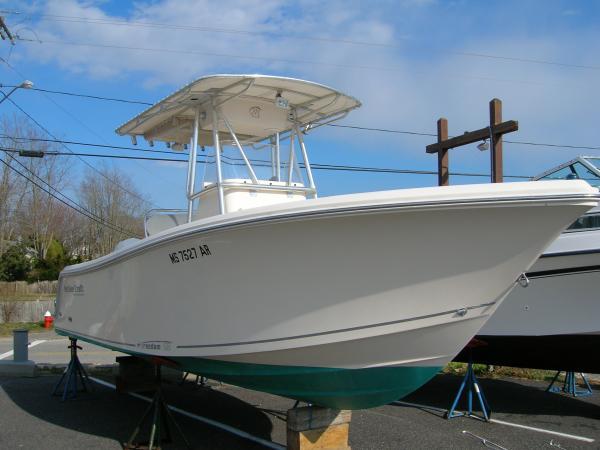 22 ft 2005 mckee craft 22 freedom