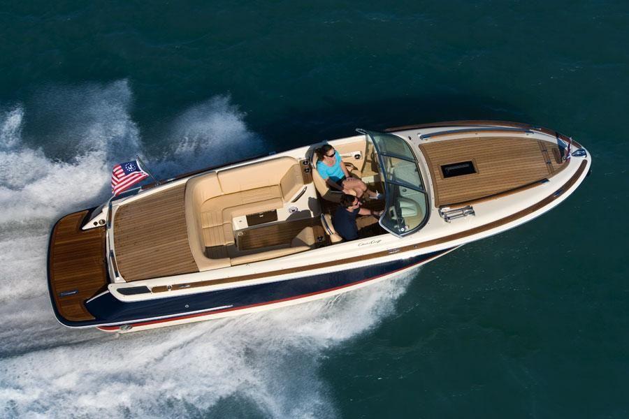 2020 Chris Craft Corsair 25 Power Boat For Sale - www yachtworld com