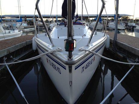 2005 Catalina Capri 22