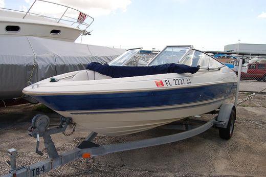 1994 Bayliner 1800 Capri LSV