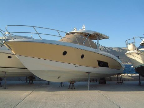 2008 Sessa 36 Key Largo