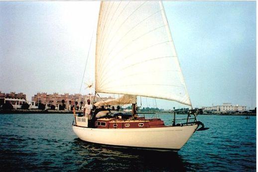 1970 Buchanan 32'