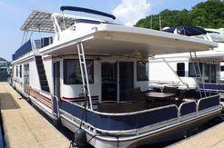 1999 16x72 Sumerset Houseboat