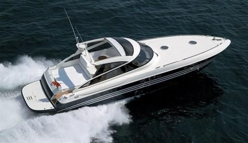 2001 Cantieri Di Baia FLASH 48