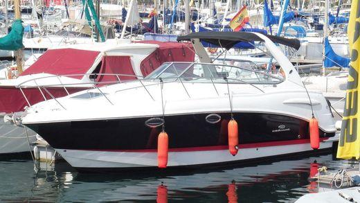 2006 Chaparral 290