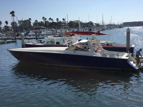 1972 Cigarette Boat