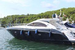 2007 Sunseeker Portofino 47