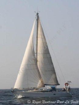 1984 Beneteau First 35