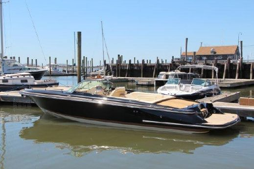 2013 Chris Craft Corsair 28