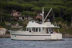 2010 Rhea Marine Trawler 43 Sedan
