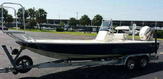 2009 Canyon Bay 2470