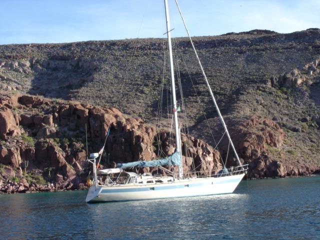 44' Norseman 447+Boat for sale!