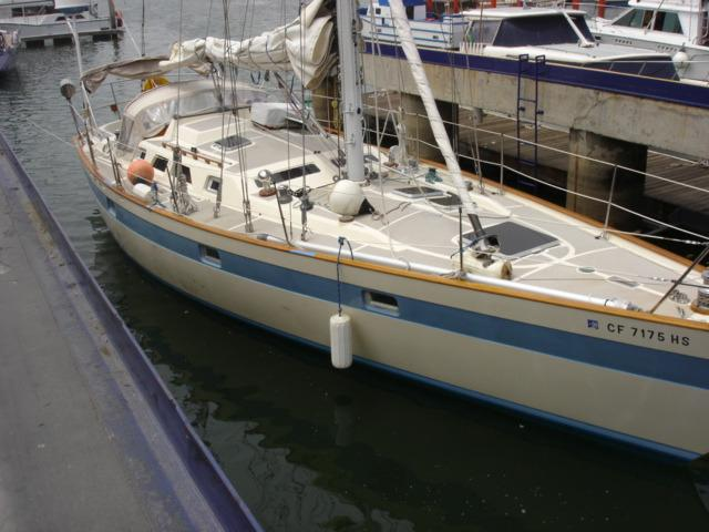 44' Norseman 447+Photo 5